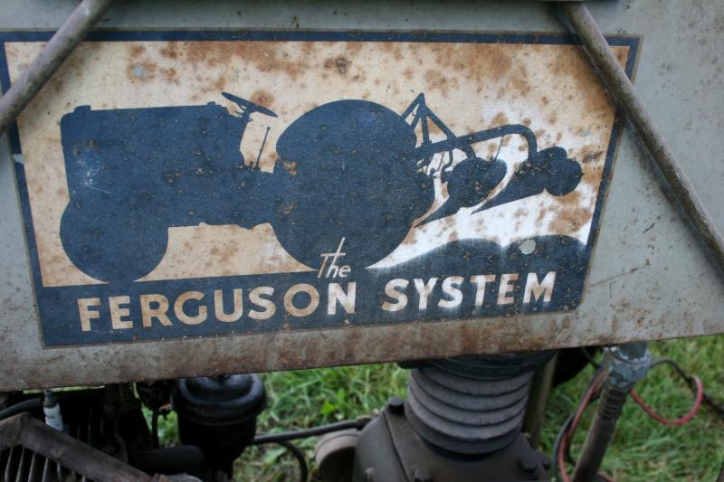 Art, Ferguson