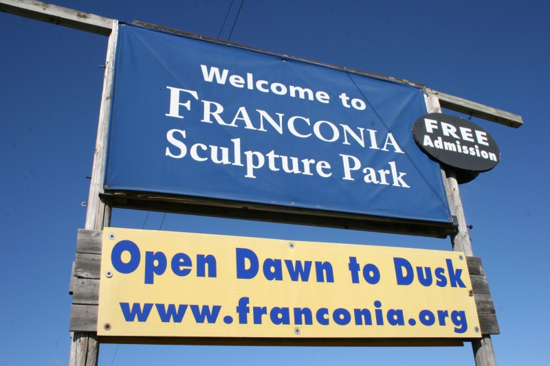With these hours, there's ample opportunity to tour Franconia.