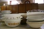 Vang Lutheran, bowls