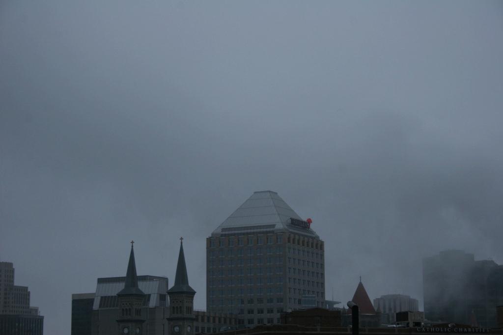 St. Paul skyline 3