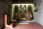 Chapel, creche