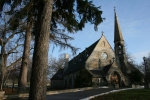Shattuck, chapel