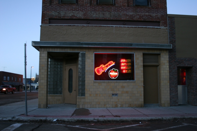 Grampa Al's, 28 Third Street Northwest, claims to be one of Minnesota's oldest bars.
