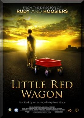 Little Red Wagon movie