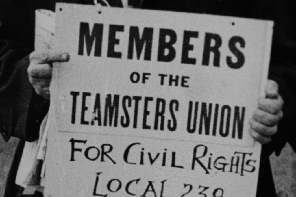 The Teamsters Union
