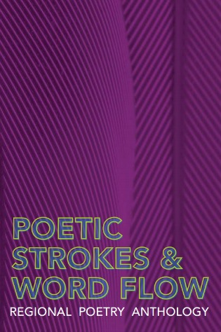 Poetic Strokes 2015 Publication Cover