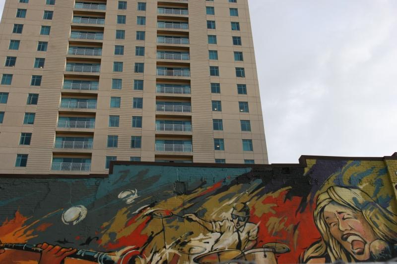 Rochester, mural 2