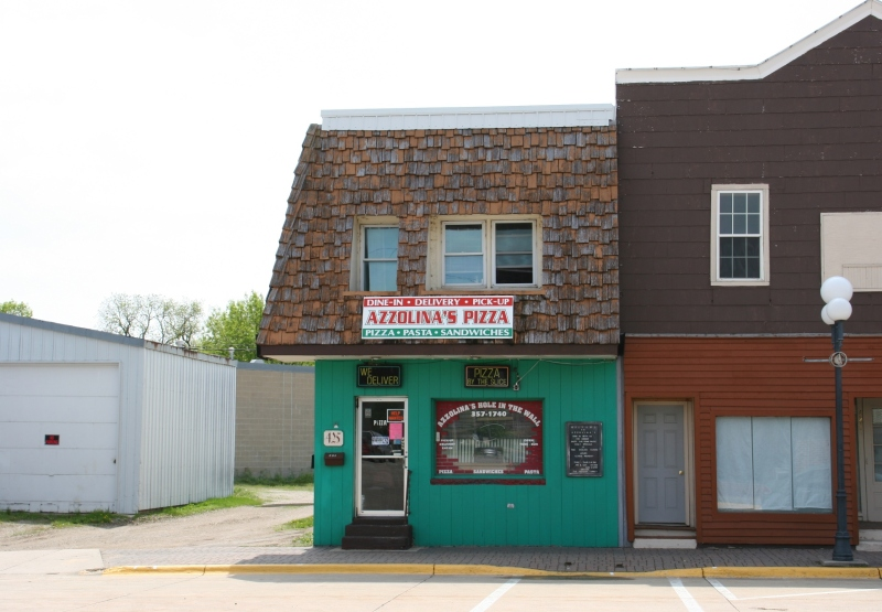 Downtown Clear Lake offers an abundance of locally rooted eateries.