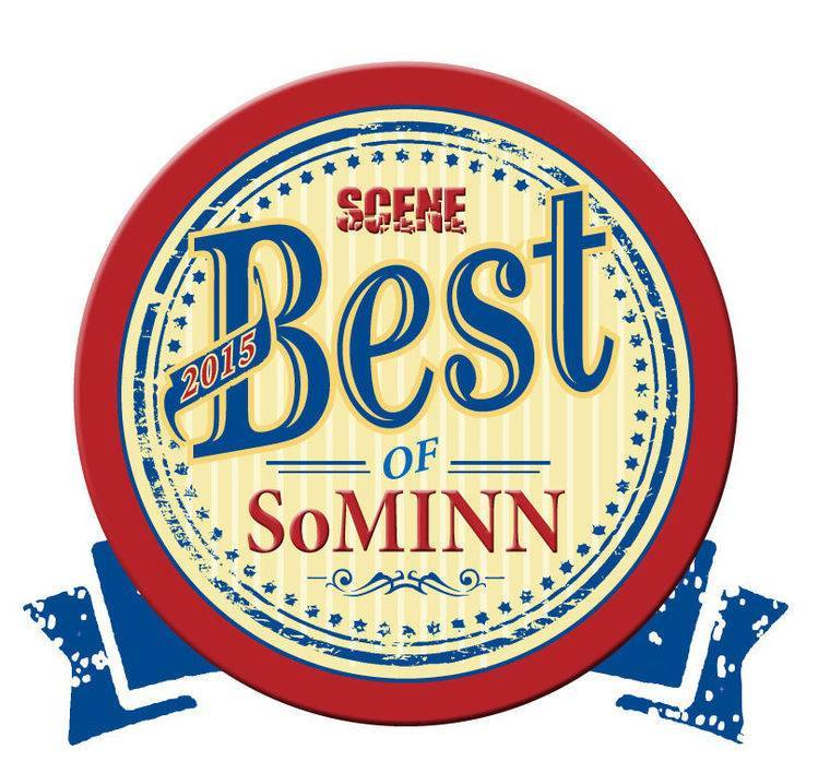 Best of Southern MN 2015 logo