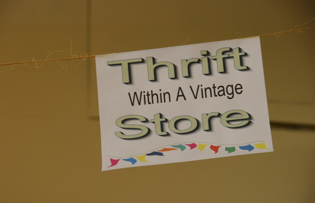 Love this sign in Jim's shop.
