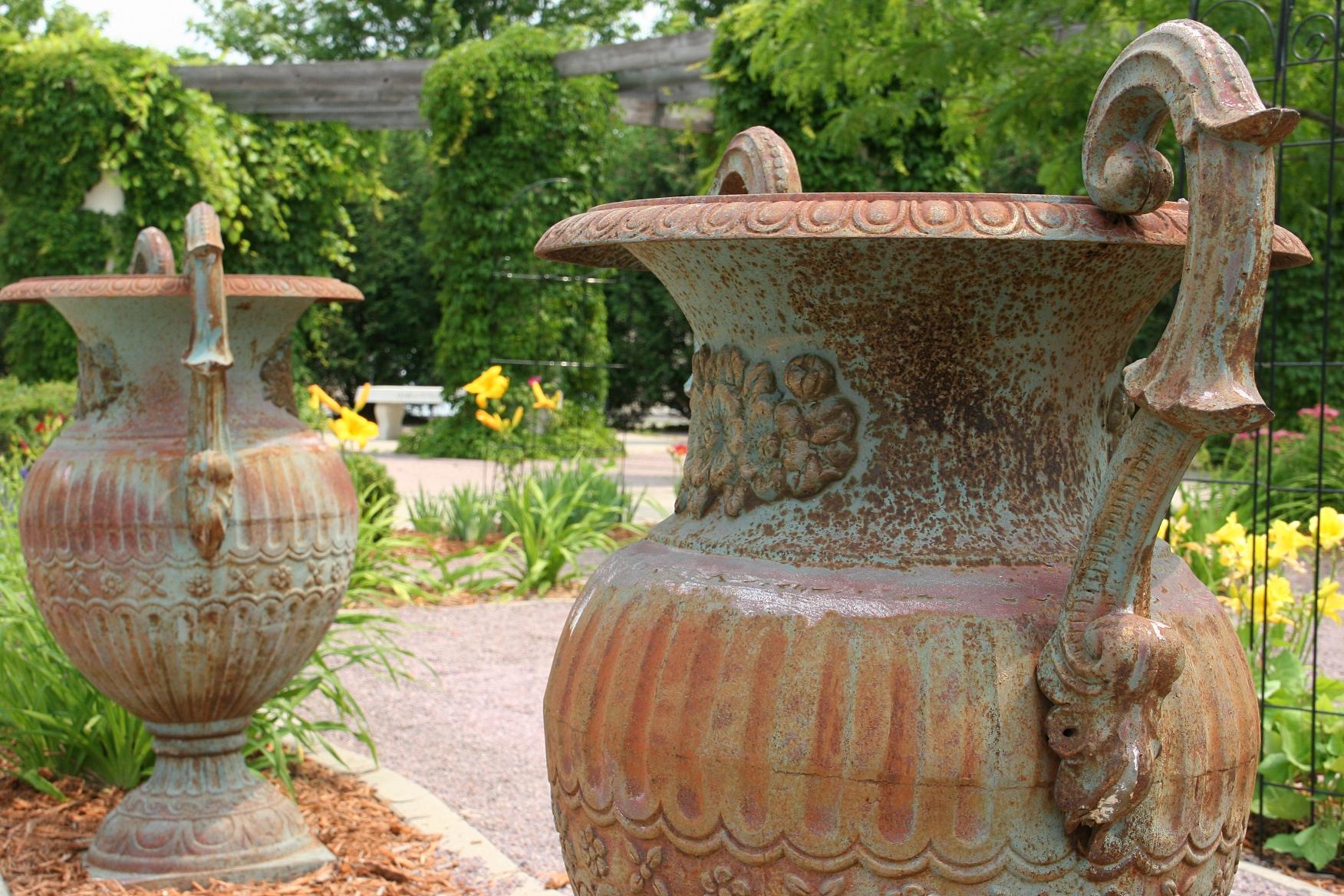 flower gardens | Minnesota Prairie Roots