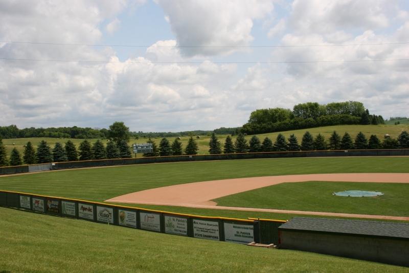 St. Patrick's Bonin Field