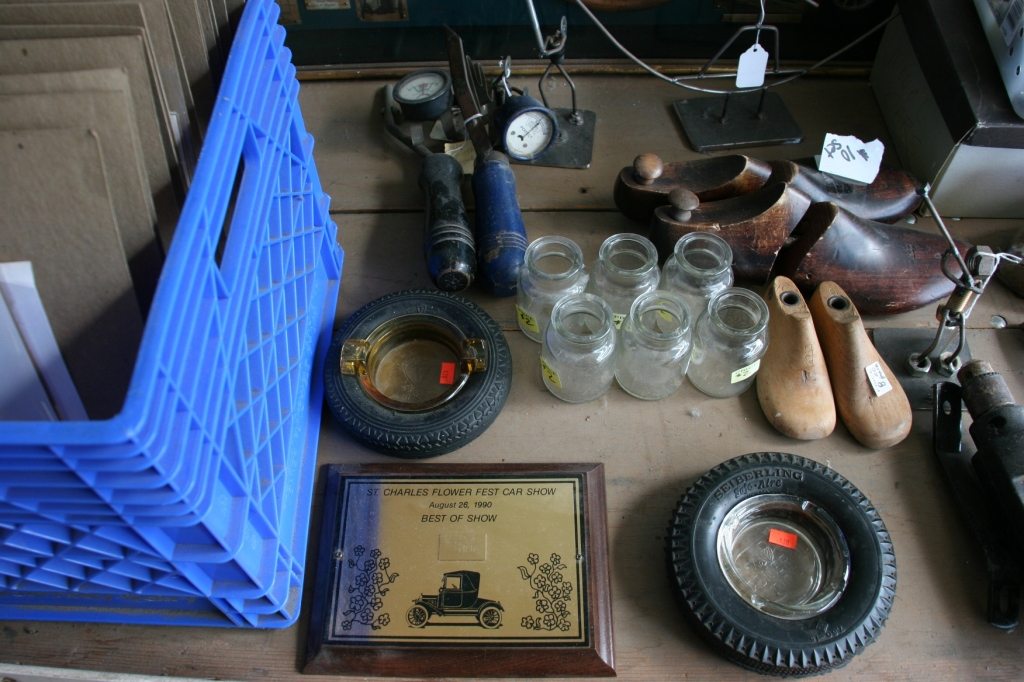 More miscellaneous goods.