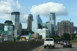 Minneapolis skyline, 133