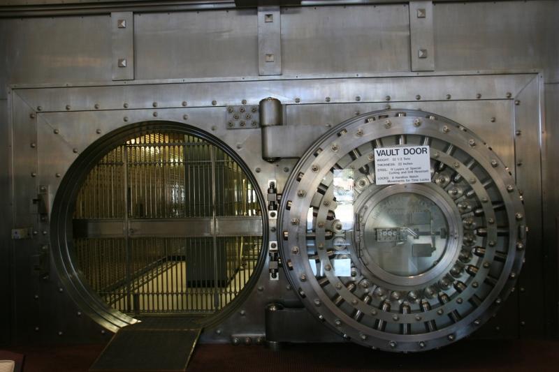 In Winona Part Iii A Bank That Impresses Minnesota