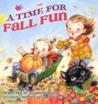Fall book cover