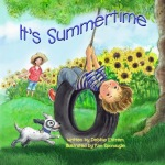 It's Summertime BookCover