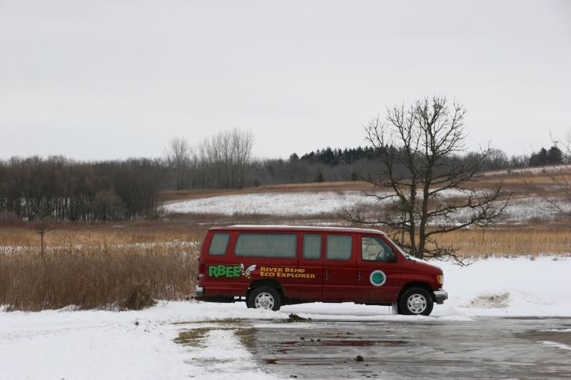 Nature Center, 15 River Bend van