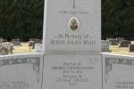 Holden Lutheran, 154 Bernt Muusmemorial