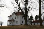 Rural Minnesota, 111 house inAspelund