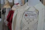Bridal exhibit, 11 hardanger gown1909