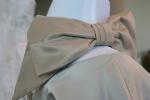 Weddings, 64 tan bowdetail