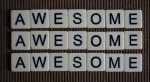 Words awesome