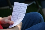 Cannon City Cemetery on Memorial Day, 12 songsheet