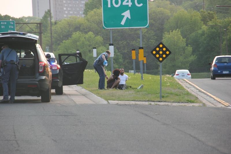 Police activity, 83
