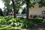 Aspelund Winery & Peony Gardens, 98 deck &patio