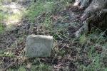 Emmanuel Cemetery, Aspelund 169 baby gravemarker