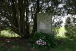 Emmanuel Cemetery, Aspelund 173 Berggraves