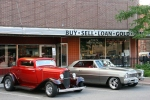 Faribault Car Cruise, 108 Buy sell loan building &cars