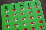 Fourth of July, 116 bingocards