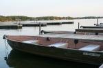 Potawatomi Inn, 42 dockedboat