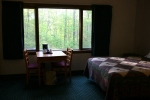 Potawatomi Inn, 55 hotelroom
