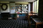Potawatomi Inn, 57library