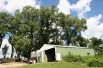 Simple Harvest Organic Farm, 80 poleshed