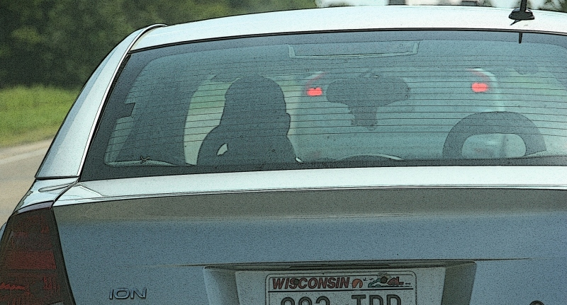 Texting while driving in Wisconsin