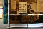 Exhibit on water, #18 control, wash,drink
