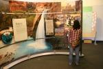 Exhibit on water, #21 water source &inspires