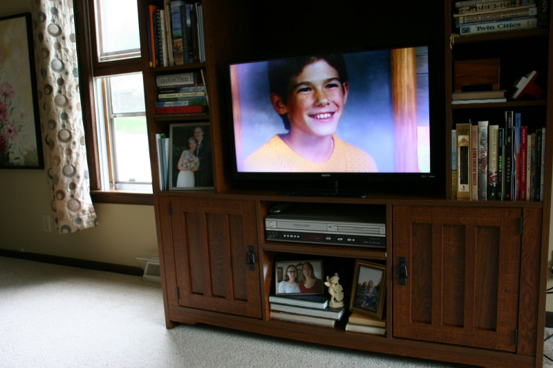 I watched a live news conference and TV newscasts Tuesday afternoon on the Jacob Wetterling case. Here's the Jacob we all remember, a sweet 11-year-old boy abducted nearly 27 years ago.