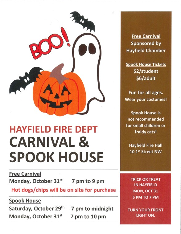 halloween-flyer-hayfield