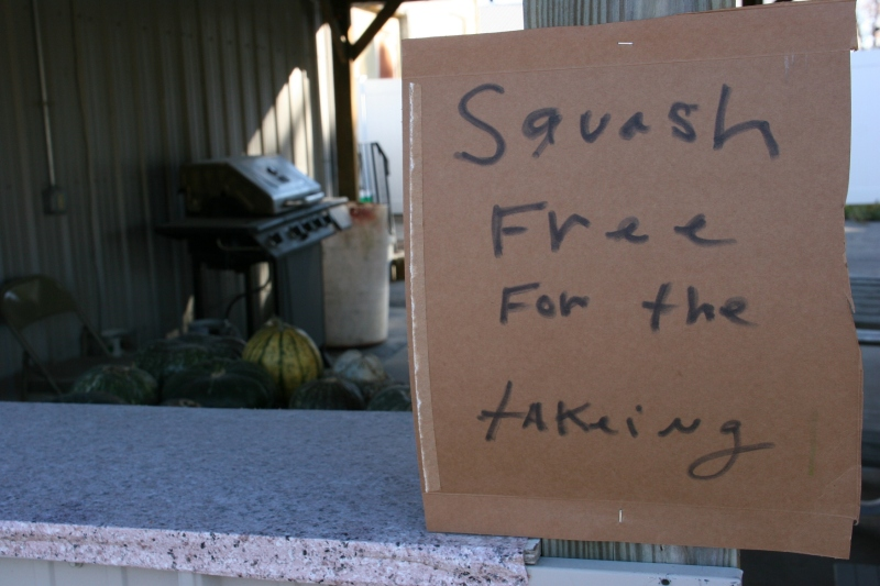 hayfield-24-free-squash-sign
