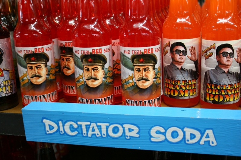 oddities-327-dictator-soda