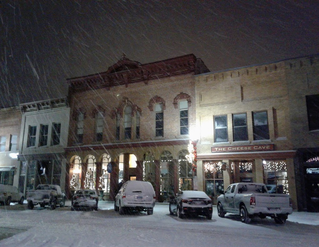 snowing-in-faribault-the-cheese-cave-at-night-copy