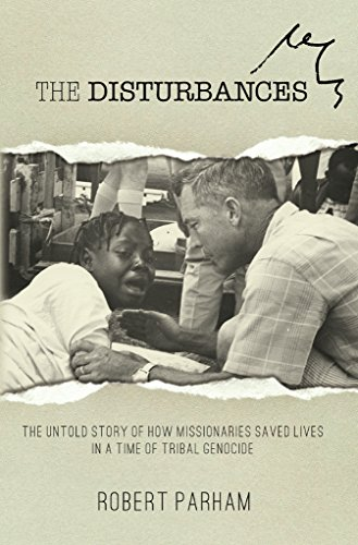 """""""The Disturbances"""" is told in both book and film."""