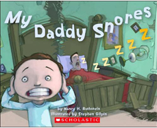my-daddy-snores