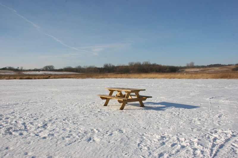 picnic-table-on-snow-at-river-bend-nature-center-135