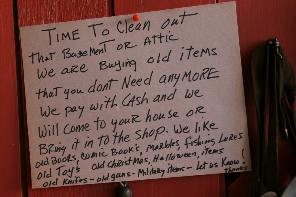 antique-shop-111-time-to-clean-sign